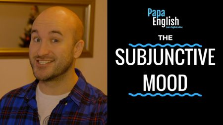 If I was…? If I were…? – Learn The Subjunctive Mood!